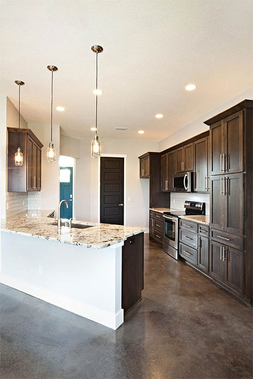 Quartz Countertops Hardwood Flooring Precision Granite